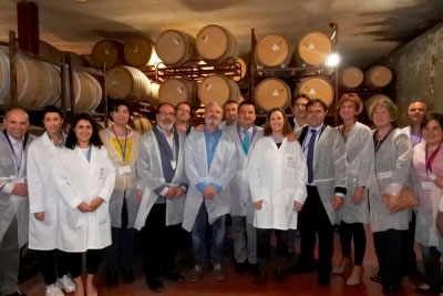 La cooperativa de El Provencio, a la cabeza en embotellado de vinos