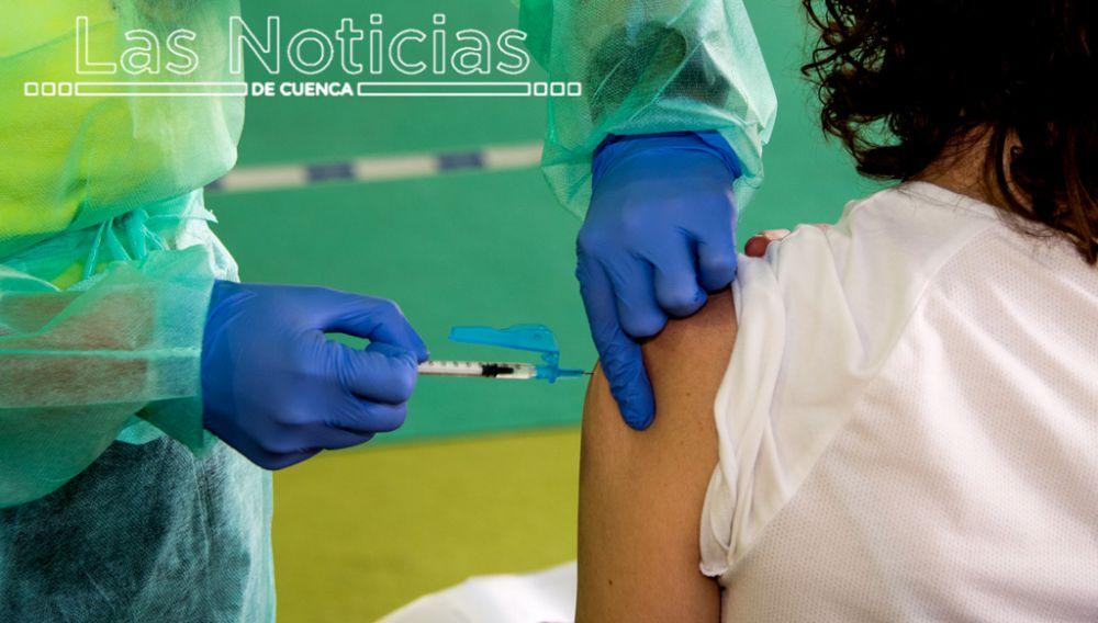 La vacunación de la población de entre 70 y 80 años arrancará la próxima semana