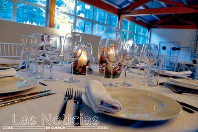 La hostelería agota las reservas para la celebración de comuniones