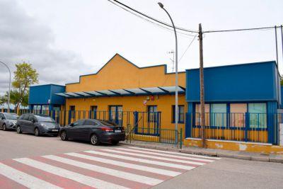 El 3 de mayo se abre el proceso para reservar plaza en las escuelas infantiles