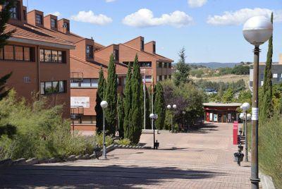 Restablecida la conectividad en los servicios administrativos de la UCLM