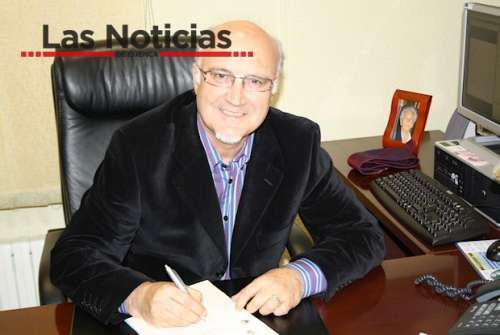 Miguel Romero, nuevo académico de la Real Academia de Bellas Artes de Málaga