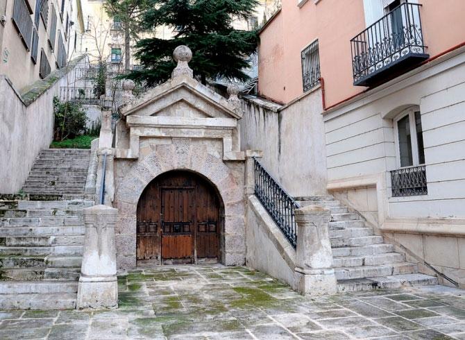 El Centro Cultural Aguirre acoge una conferencia sobre 'La Guerra Civil en Cuenca'