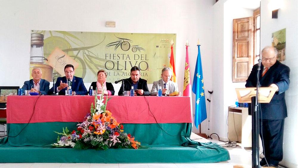 Valdeolivas tendrá un Museo del Olivo y del Aceite