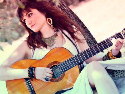 Rozalén actuará en Tarancón el próximo 15 de junio