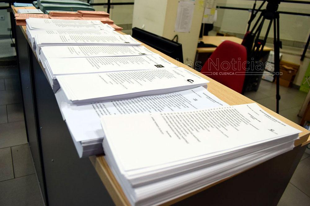 El sondeo de CMM daría como ganador al PSOE en Castilla-La Mancha