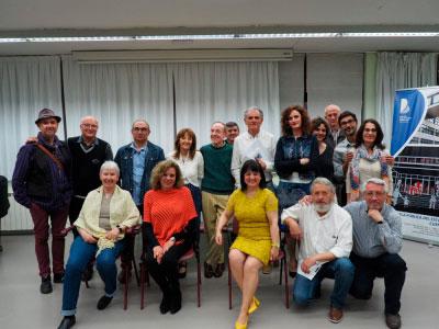 El Aula Poética recuerda a Machado en el 80 aniversario de su muerte