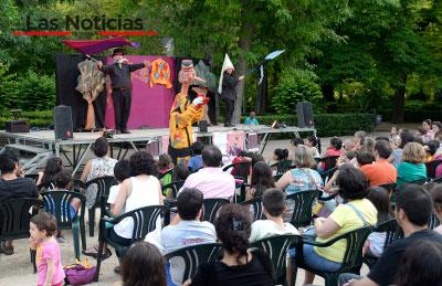 El títere tomará las calles de Cuenca a partir del próximo 3 de junio