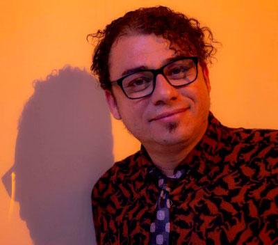 Samir Delgado celebra con un poemario el 35 aniversario de la muerte de Zóbel