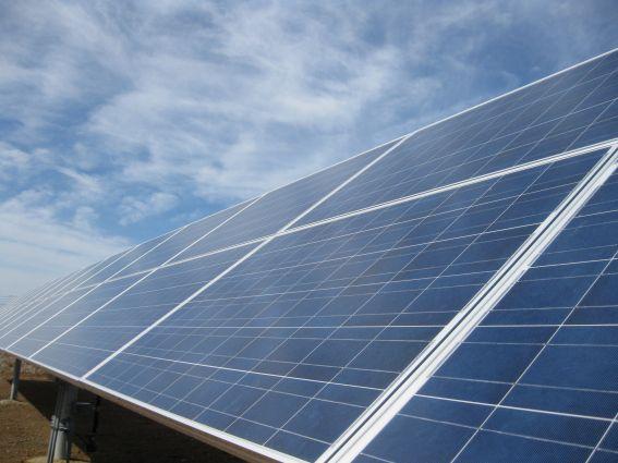 Iberdrola iniciará en breve la construcción de dos fotovoltaicas en Cuenca