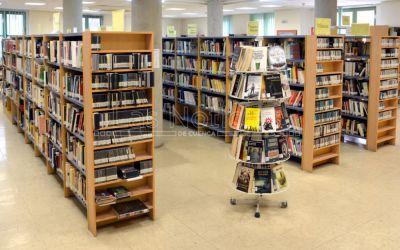 Las bibliotecas se preparan para su vuelta progresiva