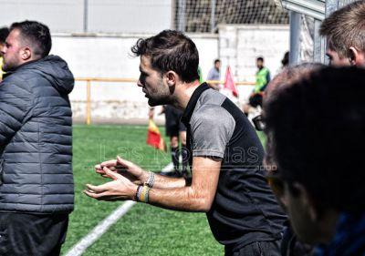 Alberto Fernández o cómo dar con la tecla en una y otra disciplina deportiva