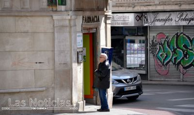Los ciudadanos de C-LM podrán retirar en las farmacias mascarillas con tarjeta sanitaria