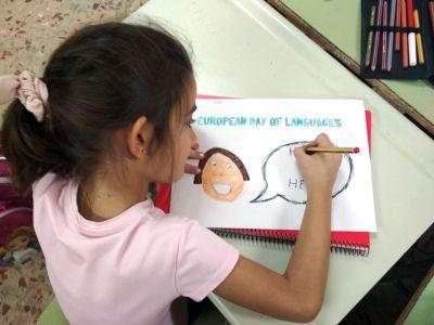 El CEIP Infanta Cristina de El Provencio 'abre su mente'