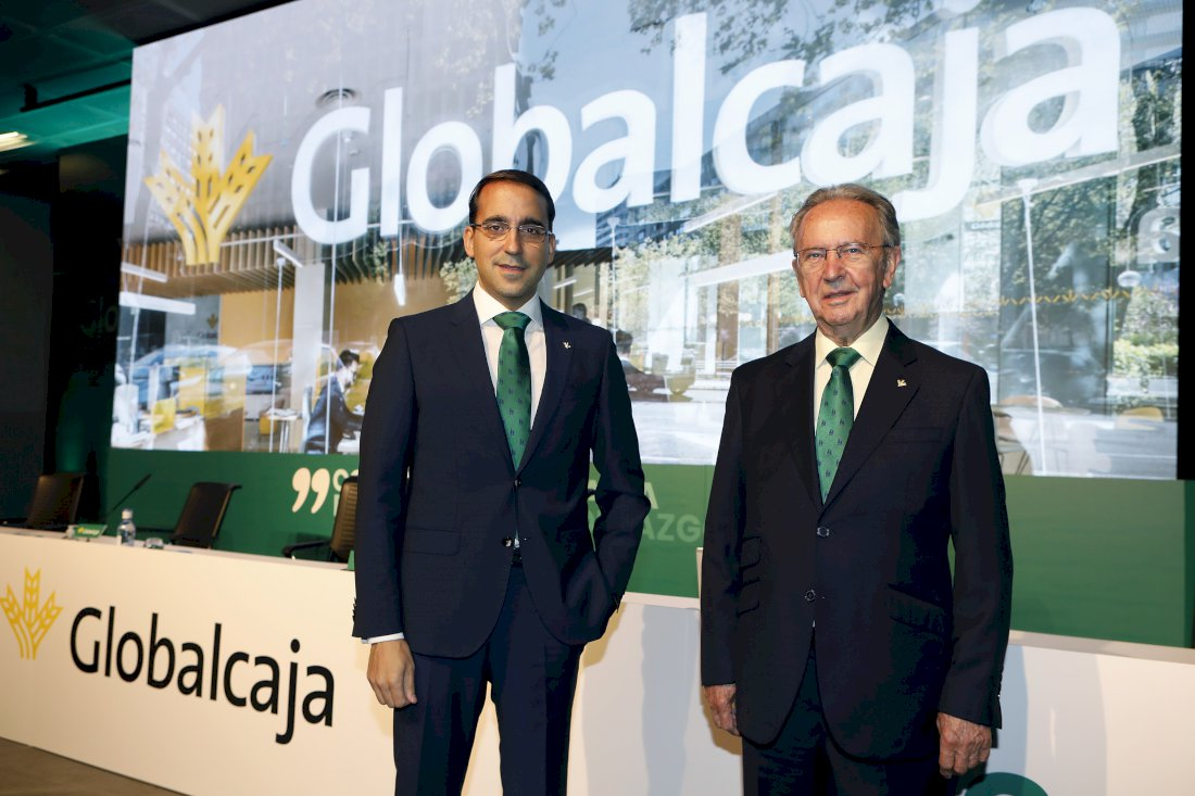 Globalcaja cierra 2020 con un beneficio de 35,8 millones de euros