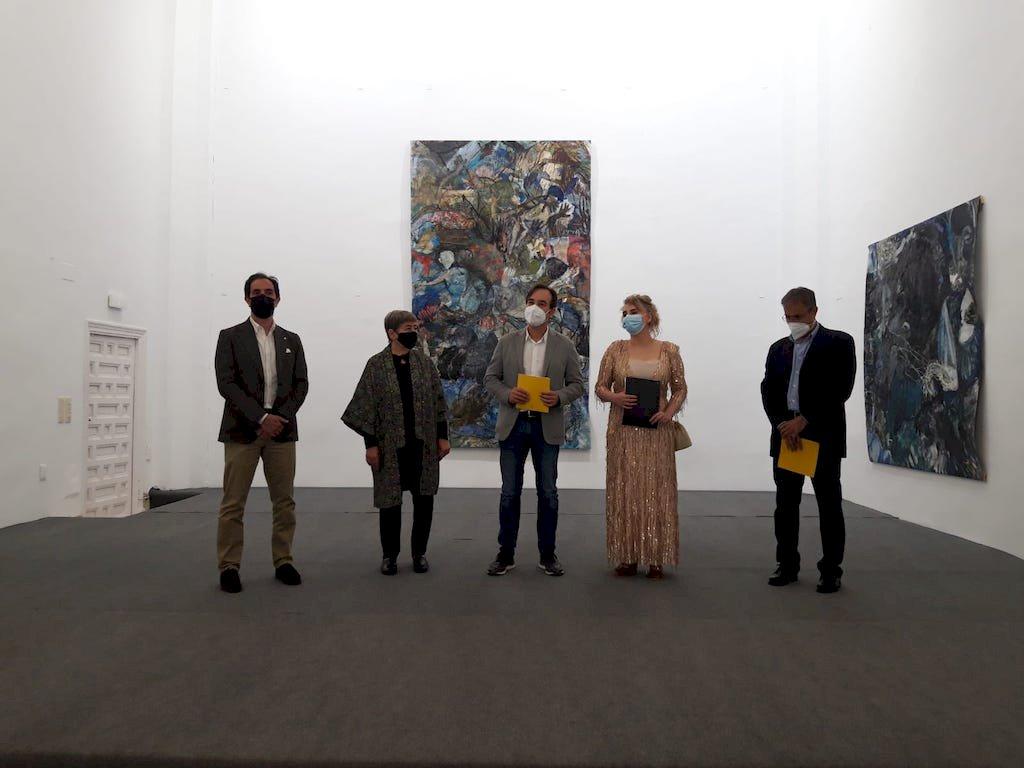 La FAP presenta 'Echoes', una exposición dedicada a Agata Stępień