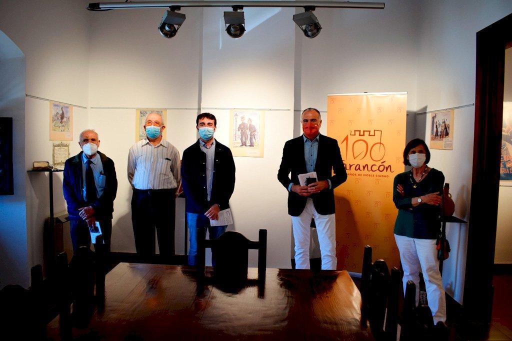 Guiño al centenario de Tarancón como Noble Ciudad en el Día de los Museos