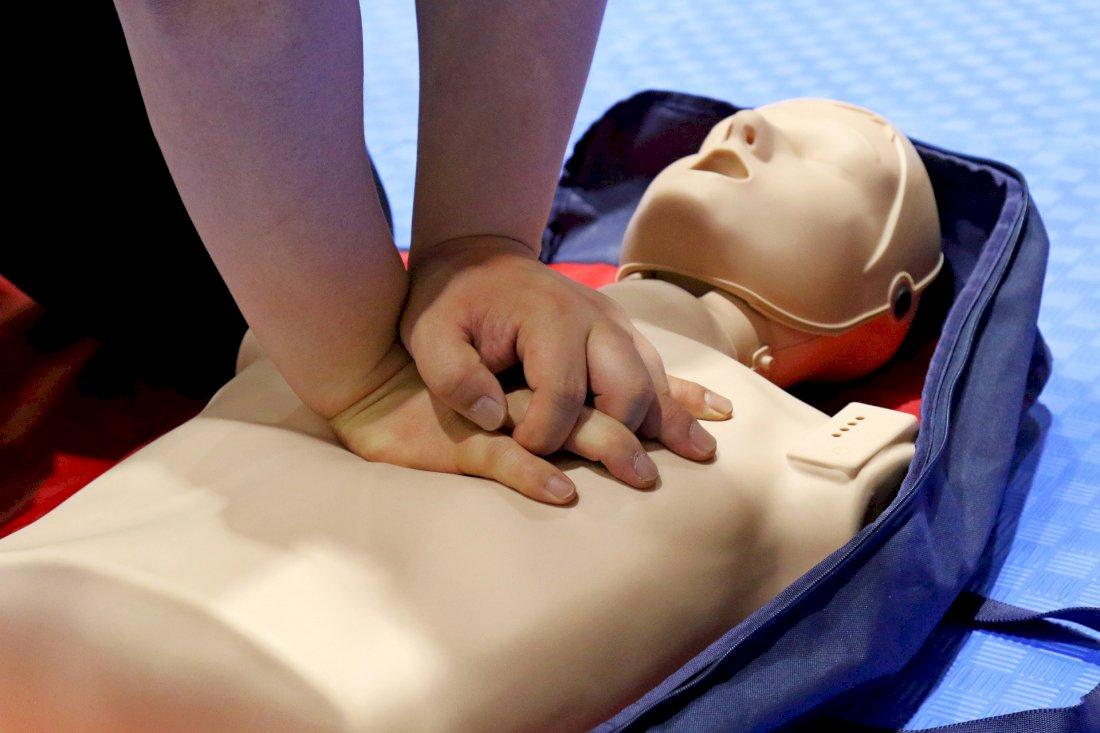 Alumnos de las escuelas deportivas se formarán para salvar vidas