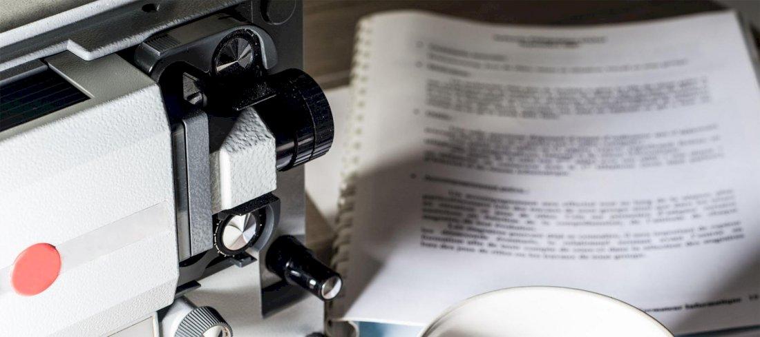 La Junta convoca ayudas por 50.000 euros para la elaboración de guiones