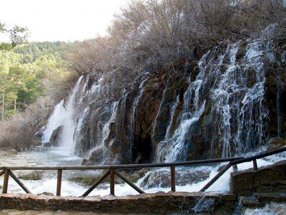 Una 'app' para descubrir con una gymkhana los secretos de los Parques Naturales