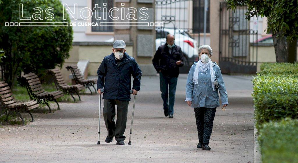 Castilla-La Mancha quiere que la mascarilla deje de ser obligatoria al aire libre en julio
