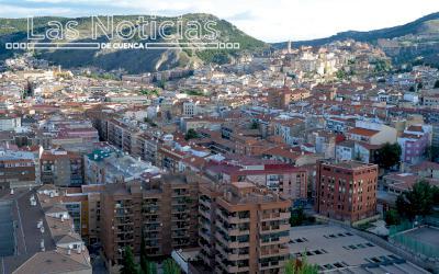 El alquiler en Cuenca alcanza el precio más alto en diez años
