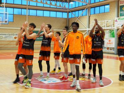 El camino al ascenso del Basket Globalcaja Quintanar