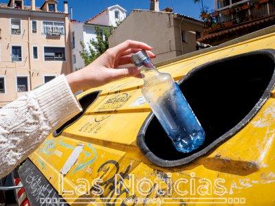 Aumenta un 20,5% el reciclaje de envases en el último año