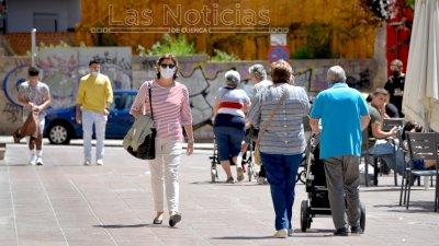 El fin de semana deja 37 nuevos contagios de Covid en la provincia
