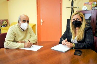 La Junta está finalizando el anteproyecto del nuevo colegio de Chillarón