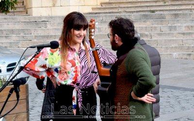 Rozalén actuará el 13 de agosto en Mota del Cuervo