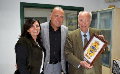 Librado Loriente será reconocido como Hijo Predilecto de Castilla-La Mancha