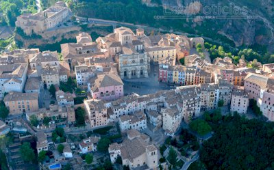 El Colegio de Arquitectos pone en valor el trabajo de León al frente del Consorcio