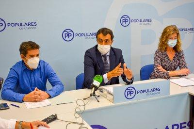 El PP asegura que Hacienda considera que el Ayuntamiento no cumplió con la contención de gastos