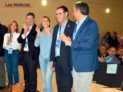 El PP de Cuenca celebrará su congreso provincial el 10 de julio