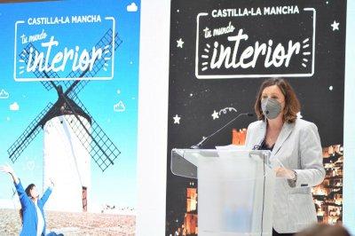 La Junta valora Fitur 2021 como plataforma para el impulso del negocio turístico
