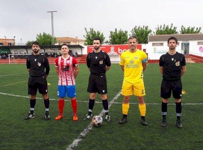 El Pedroñeras consuma su descenso tras empatar ante el CF La Solana