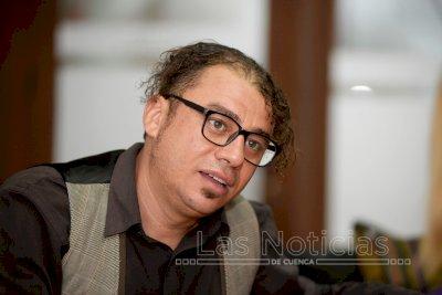 Samir Delgado acerca a Cuenca la figura de César Manrique