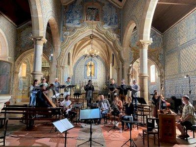 Primera grabación de la música del conquense Carlos Patiño, cuatro siglos después