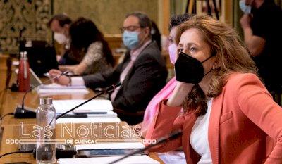 """C's acusa al equipo de gobierno de """"prácticas corruptas"""" y Dolz anuncia acciones legales"""