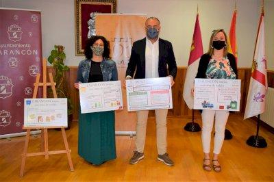 Tarancón pone en marcha una campaña para fomentar el reciclaje