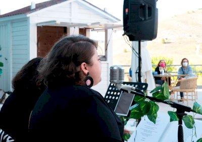 Natura Restaurante y Bistró refuerza su apuesta por la cultura