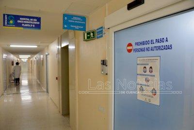 Los nuevos contagios caen a ocho en Cuenca en las últimas 24 horas