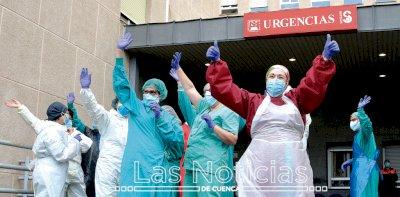 Los servicios esenciales durante la pandemia, protagonistas del Día de Castilla-La Mancha