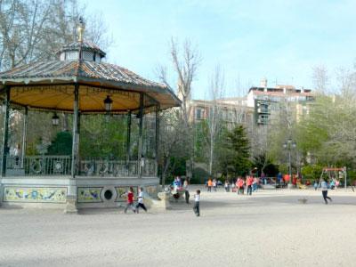 2.500 firmas en apenas 24 horas contra el proyecto de Mariscal para el parque San Julián