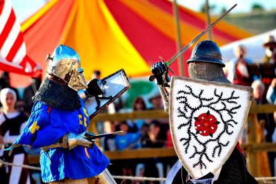 Belmonte será sede del Campeonato Mundial de Combate Medieval en 2020