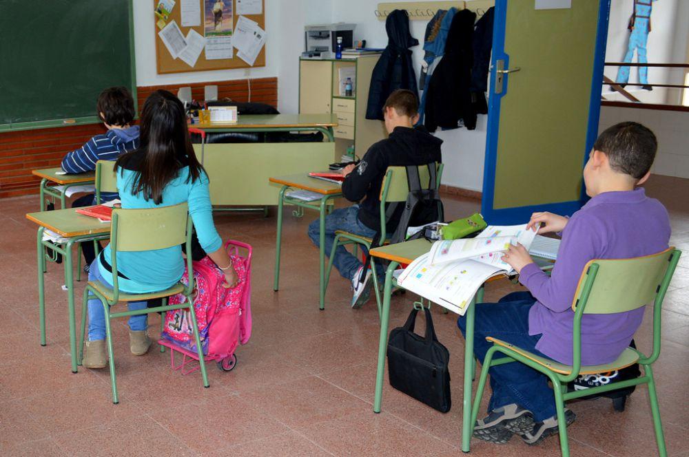 Las ventajas de las escuelas rurales en la vuelta al cole post-Covid