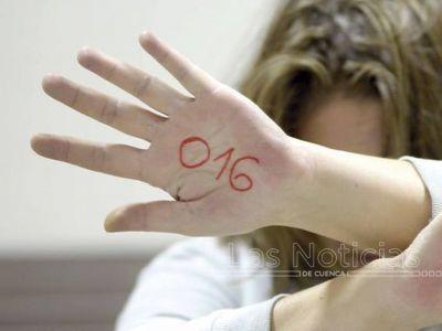 La provincia registra 33 nuevos casos de violencia machista desde marzo