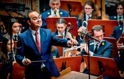 La Asociación Musical Moteña reorganiza el VII Certamen Regional de Bandas