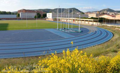 Diputación prepara un plan para mejorar espacios deportivos